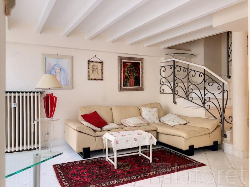 Vente appartement Menton 445000€ - Photo 4