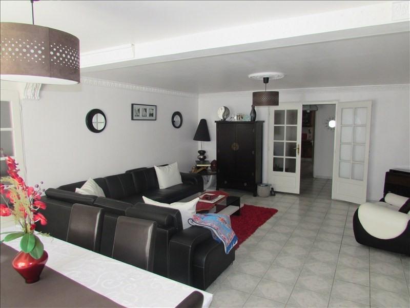 Vente maison / villa Cers 295000€ - Photo 4