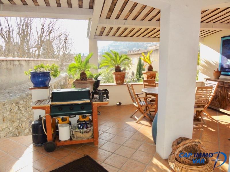 Vente maison / villa Le beausset 520000€ - Photo 5
