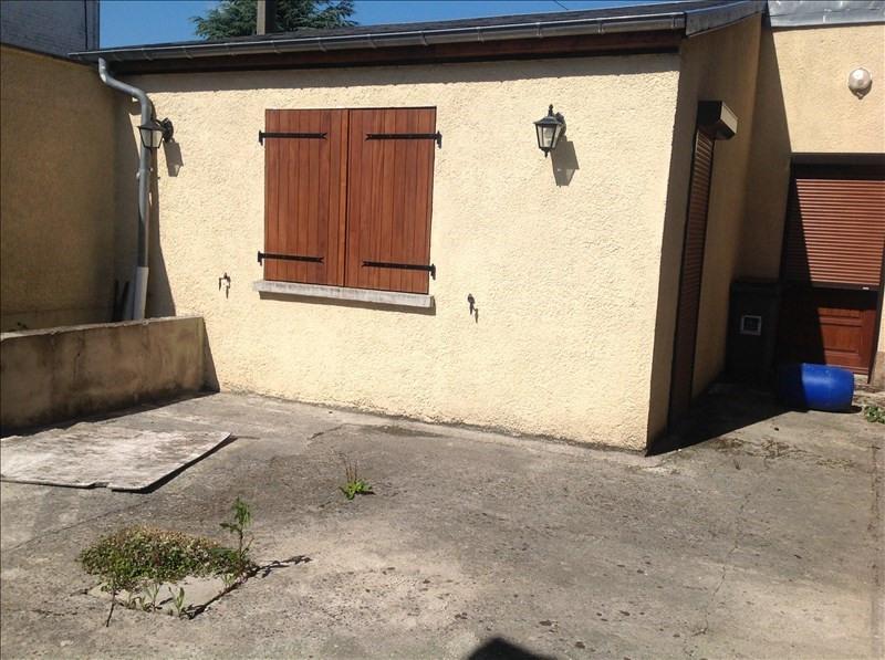 Sale house / villa St quentin 107500€ - Picture 5