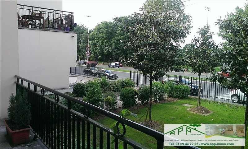 Sale apartment Draveil 279 500€ - Picture 5