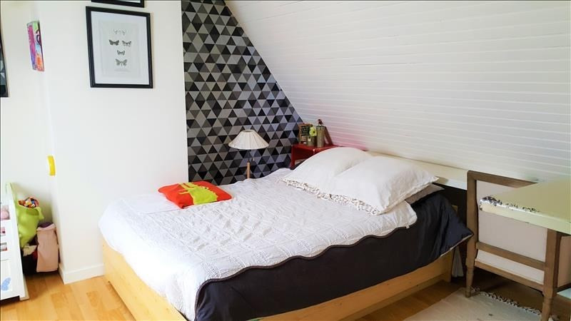 Produit d'investissement maison / villa Fouesnant 257250€ - Photo 7