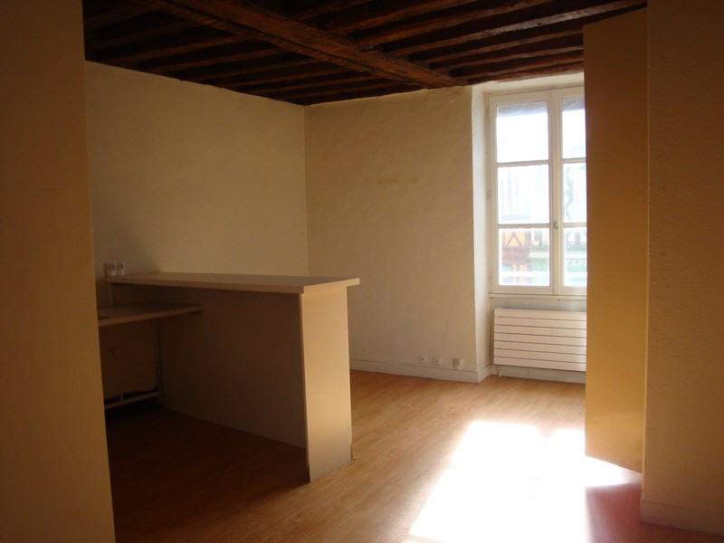 Appartement 2 pièces Houdan