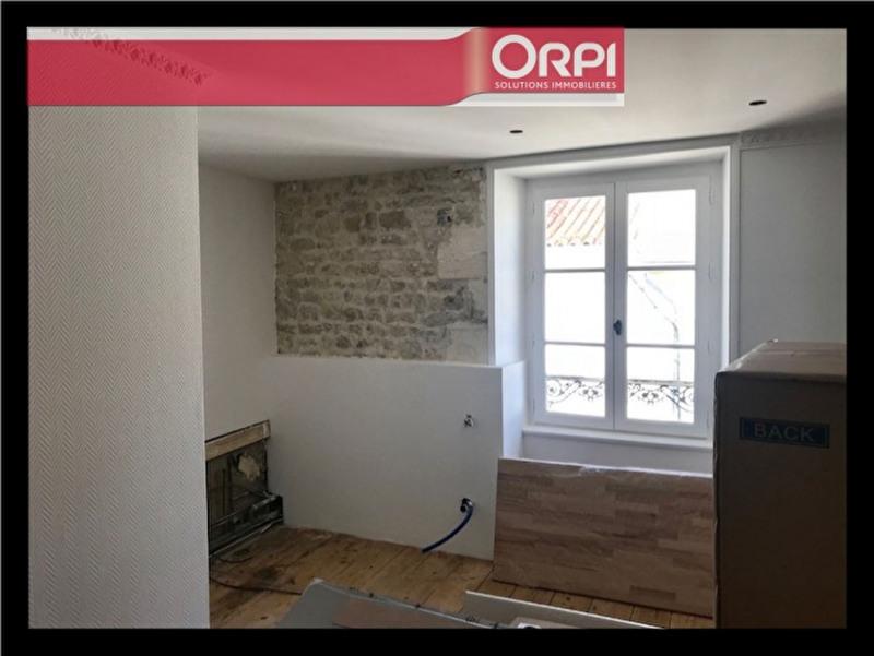 Appartement La Rochelle 2 pièce (s) 26 m²