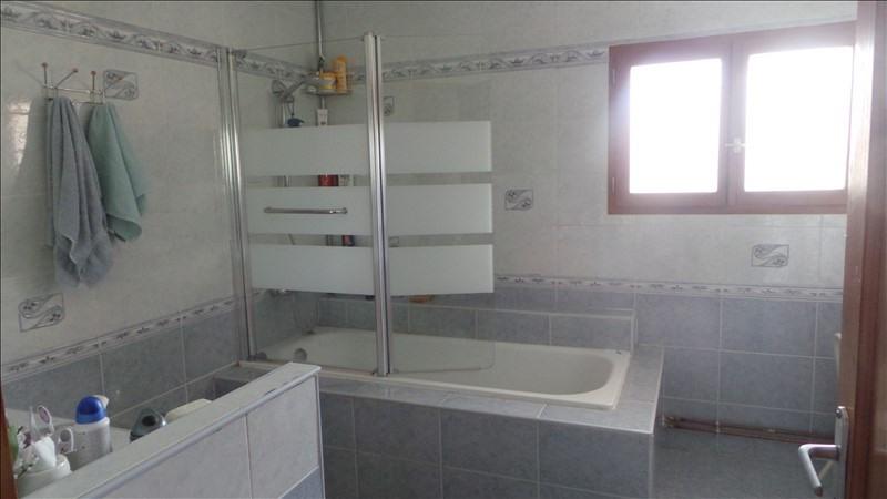 Vente maison / villa St vulbas 259000€ - Photo 6