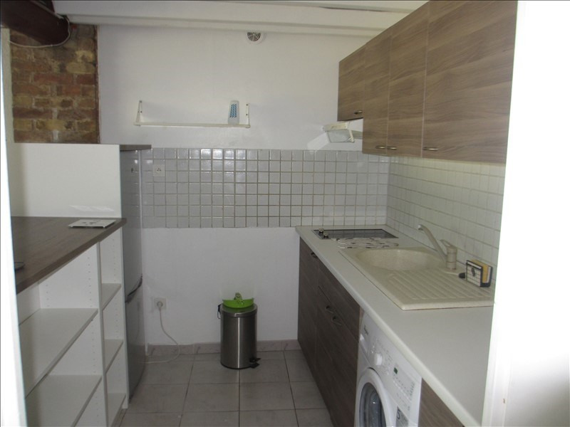 Location appartement Le thor 556€ CC - Photo 5