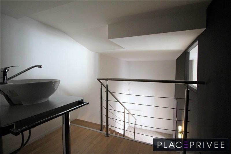 Venta  apartamento Nancy 245000€ - Fotografía 6