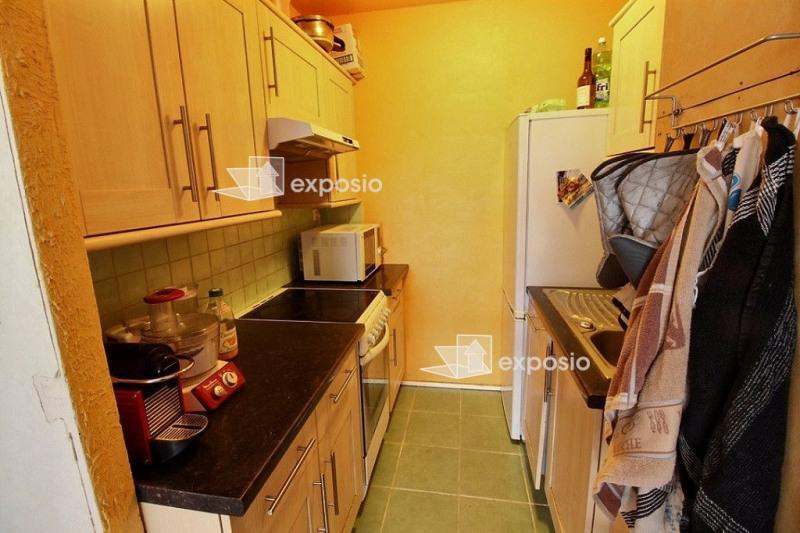 Vente appartement Strasbourg 126260€ - Photo 3