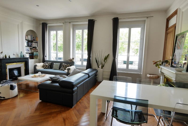 Vente appartement Lyon 9ème 415 000€ - Photo 3