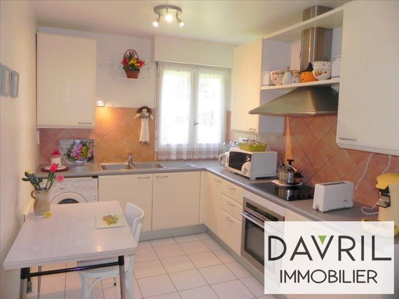 Revenda residencial de prestígio apartamento Andresy 239900€ - Fotografia 3