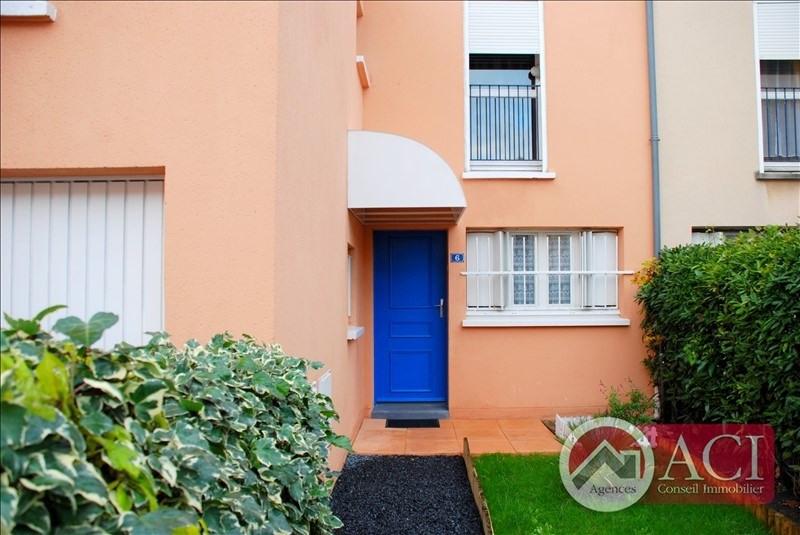 Vente maison / villa Deuil la barre 315000€ - Photo 1