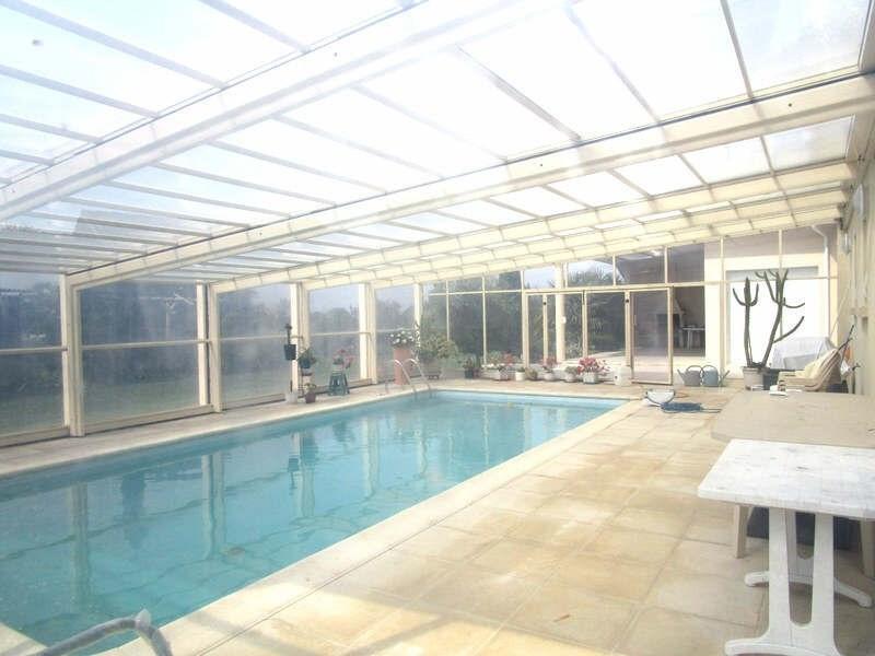 Sale house / villa Blaye 288000€ - Picture 6