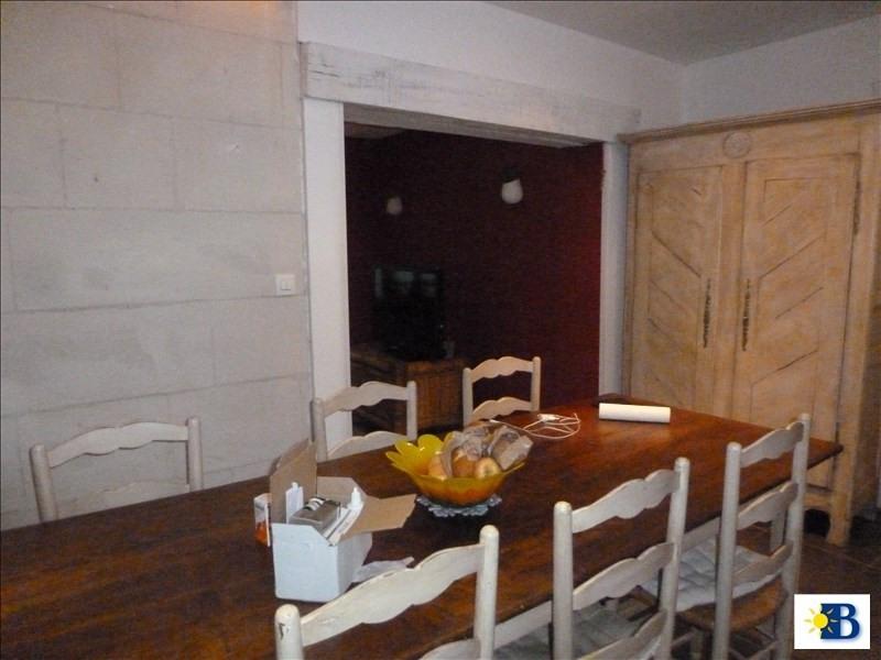 Vente maison / villa Chatellerault 159000€ - Photo 5