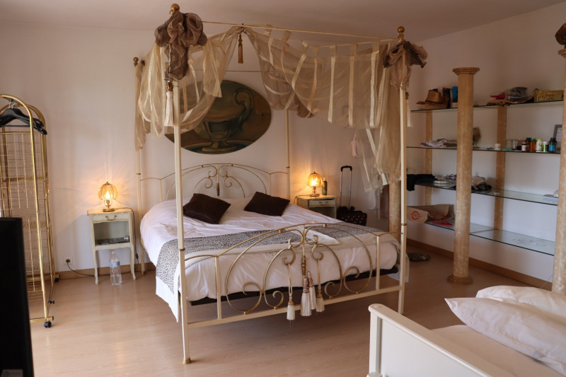 Location vacances maison / villa Grimaud 5000€ - Photo 19