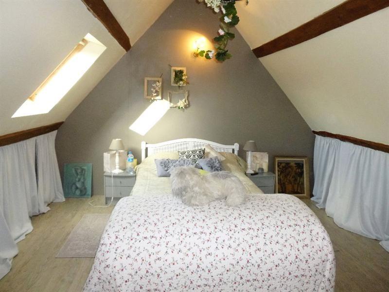 Sale house / villa Verneuil d'avre et d'iton 147000€ - Picture 8