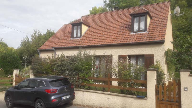 Sale house / villa Marines 289000€ - Picture 3