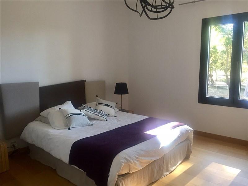 Vente de prestige maison / villa Rognes 1020000€ - Photo 9