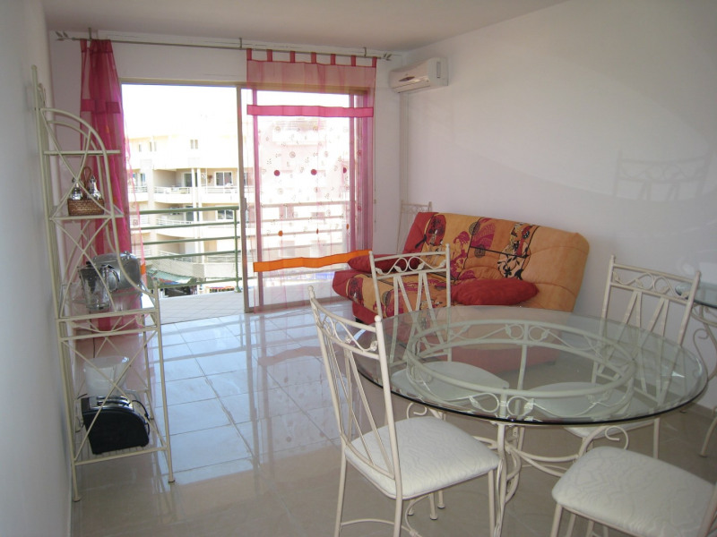 Vacation rental apartment Cavalaire sur mer 450€ - Picture 4