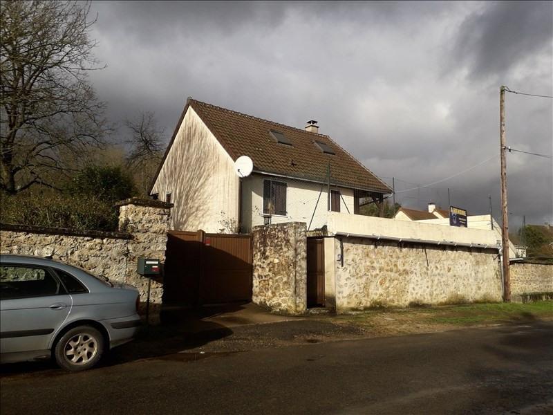 Sale house / villa La ferte sous jouarre 220000€ - Picture 10