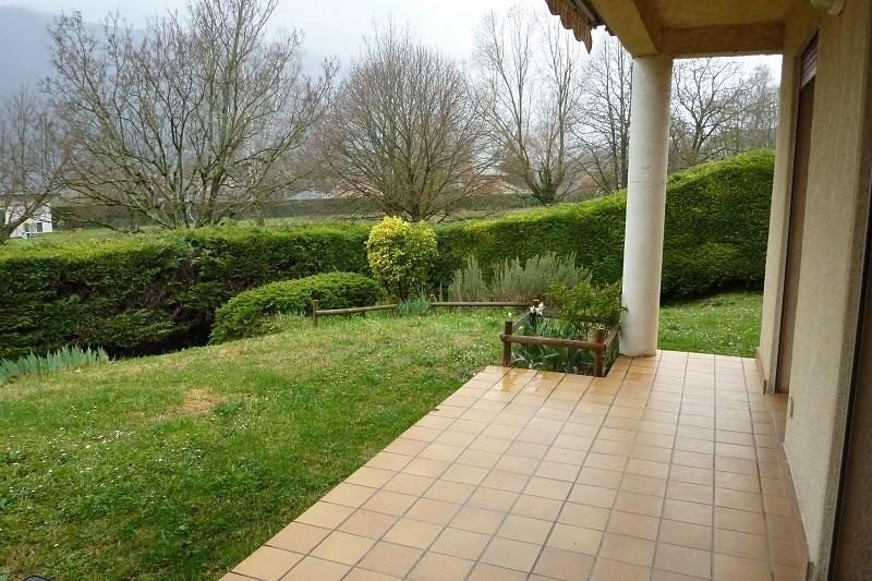 Rental house / villa Brison st innocent 992€ CC - Picture 6