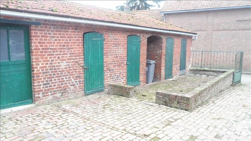 Vente maison / villa Havrincourt 80000€ - Photo 2