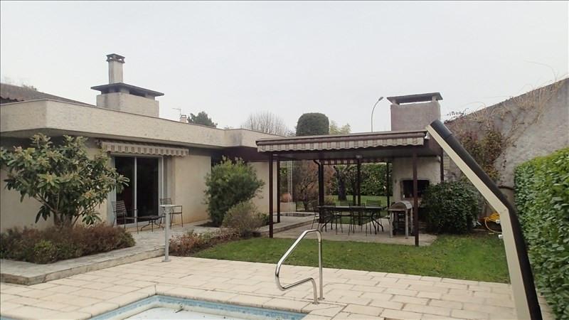 Deluxe sale house / villa Albi 480000€ - Picture 3