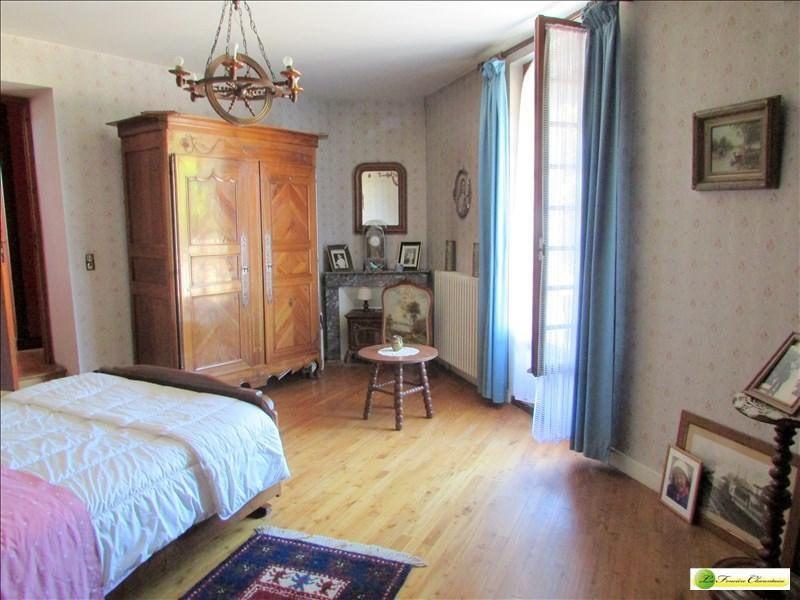 Sale house / villa Aigre 148000€ - Picture 9