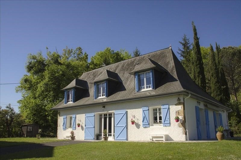 Sale house / villa St faust 448000€ - Picture 1