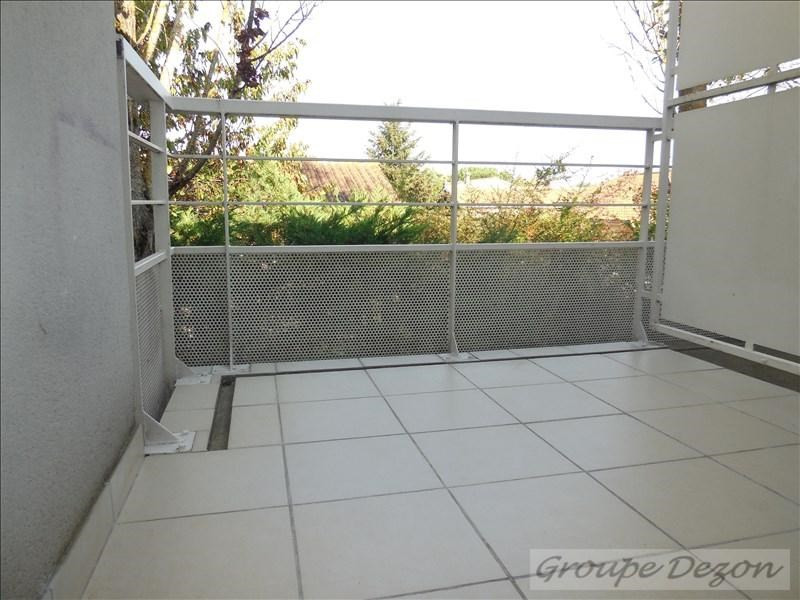 Vente appartement Aucamville 96 000€ - Photo 3