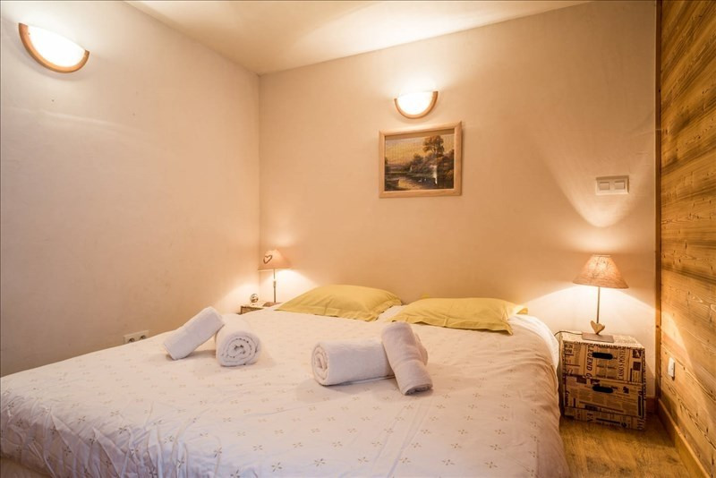Sale apartment Essert romand 285 000€ - Picture 5