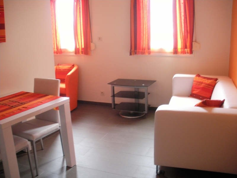 Rental apartment Brest 360€ CC - Picture 1