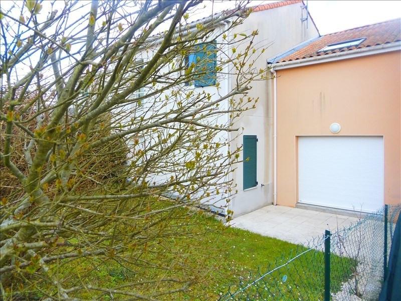 Vente appartement Reze 183000€ - Photo 2