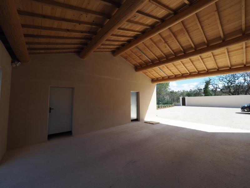 Venta  casa St laurent la vernede 363200€ - Fotografía 12