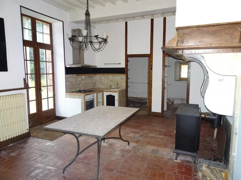 Vente maison / villa St jean de bournay 185 000€ - Photo 1