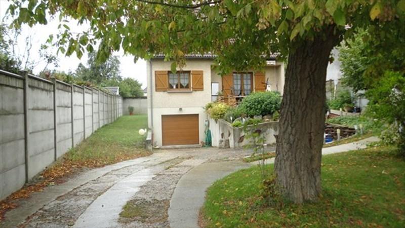Vente maison / villa Argenteuil 392000€ - Photo 1