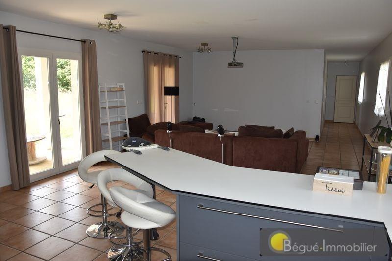 Sale house / villa Bouloc 298000€ - Picture 3