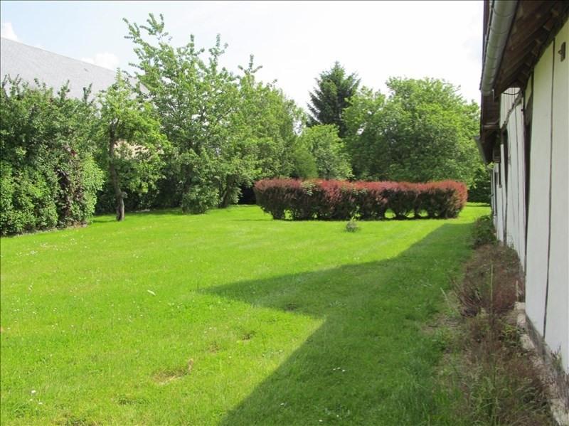 Vente maison / villa Breteuil sur iton 174000€ - Photo 12