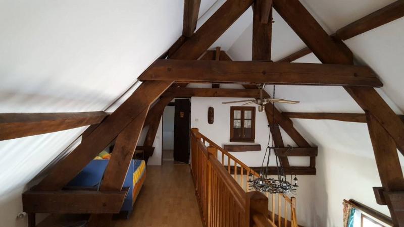 Vente maison / villa Saint germain du bois 205000€ - Photo 16