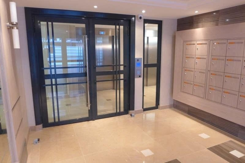 Vente de prestige appartement St cloud 385000€ - Photo 6