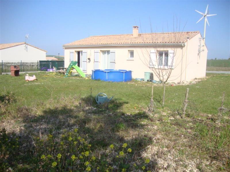 Vente maison / villa Landes 127800€ - Photo 5