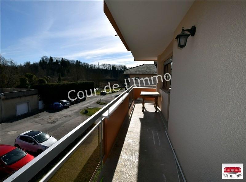 Sale apartment Bonne 235000€ - Picture 7