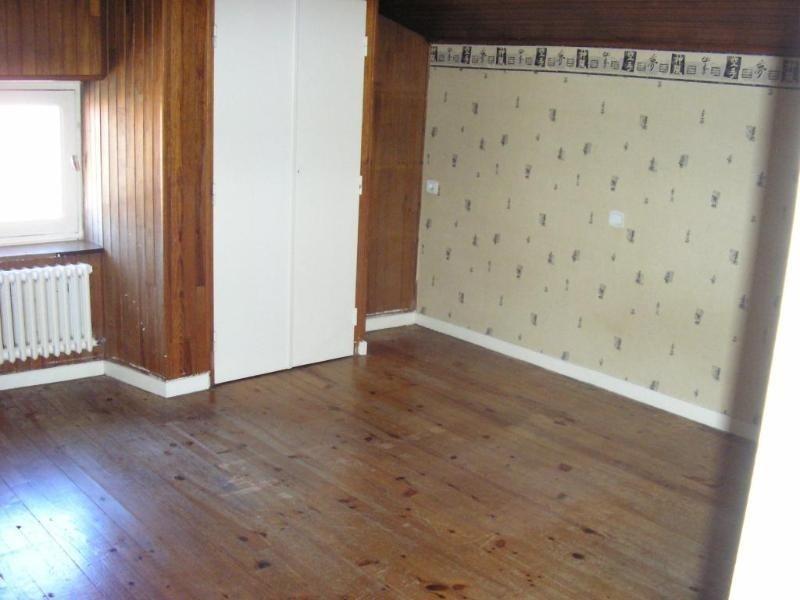 Rental apartment Nantua 392€ CC - Picture 2