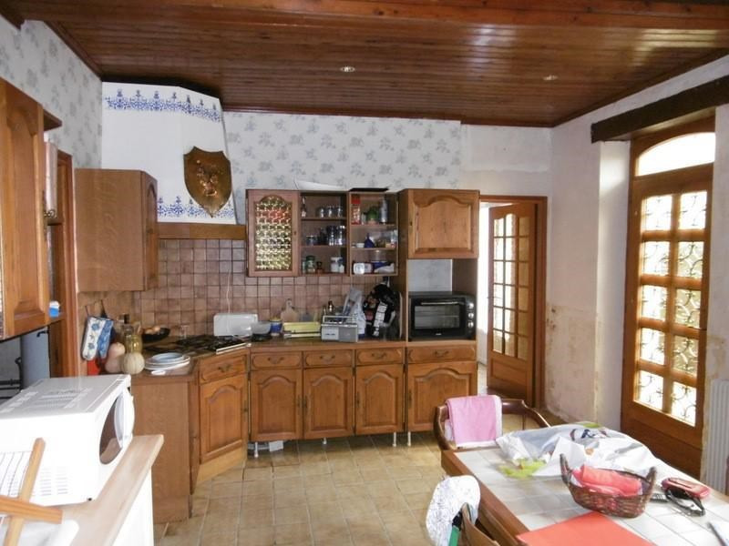 Vente maison / villa Mussidan 155 000€ - Photo 2