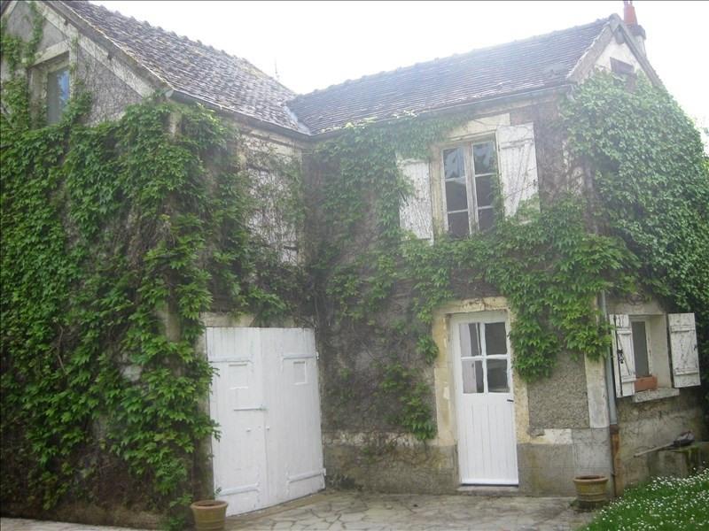 Vente de prestige maison / villa Vienne en arthies 580000€ - Photo 4