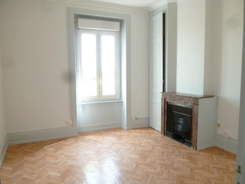 Location appartement Pierre benite 576€ CC - Photo 2