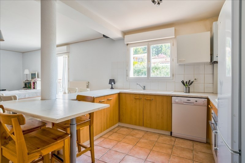 Sale apartment Manosque 169000€ - Picture 1