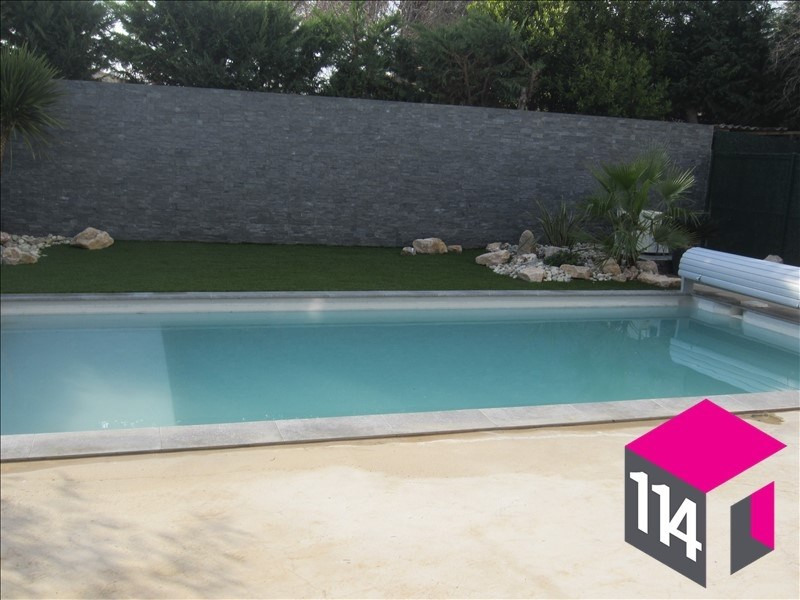 Sale house / villa Baillargues 519 000€ - Picture 2