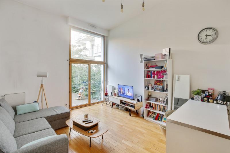 Sale apartment Boulogne-billancourt 428000€ - Picture 4