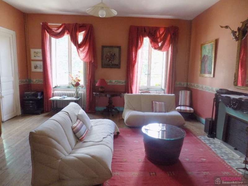 Deluxe sale chateau Carcassonne 1035000€ - Picture 4