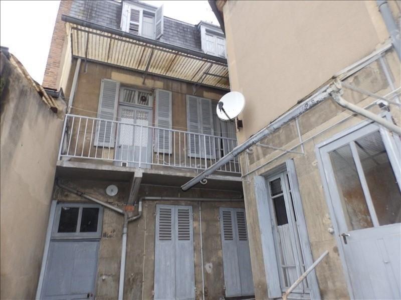 Vente maison / villa Moulins 70000€ - Photo 2